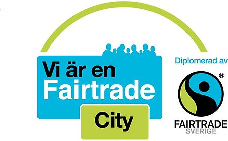 Fairtrade City Ronneby